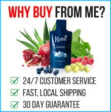 Buy Kyani in New Zealand