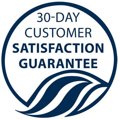 30 Day Customer Guarantee