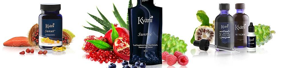Kyani Products in Australia