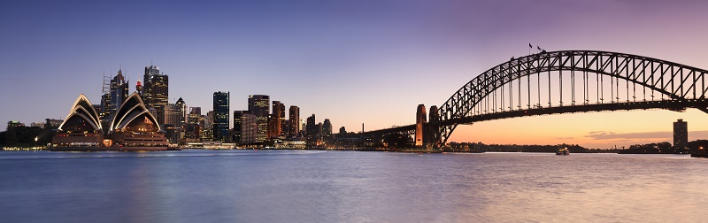 Beautiful Sydney Harbour
