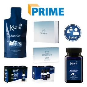 Kyani Premium Builder Pack