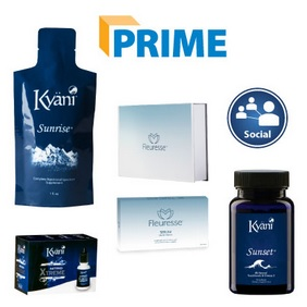 Kyani Product Pack