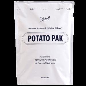 Kyani Potato Pak