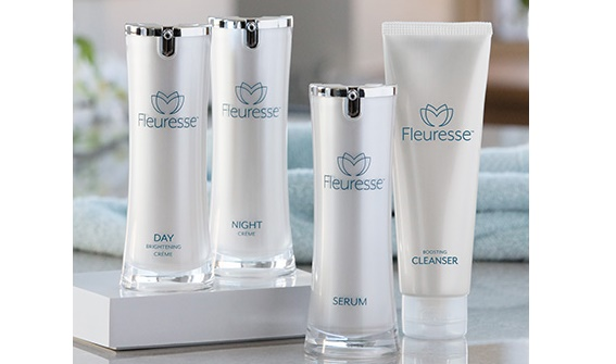 New Range of Skin Care