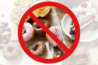 Limit Your Sugar