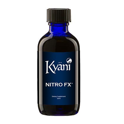 Kyani Nitro FX