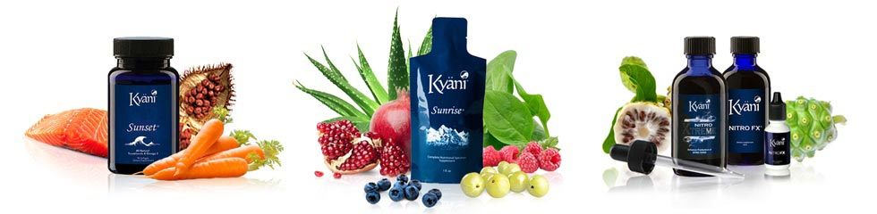 New Kyani Products Australia